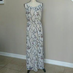 Loft Maxi Dress NWT